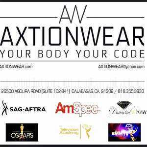 AXTionWear Yourbodyyourcode